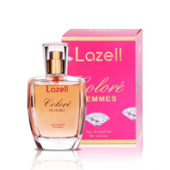 Ženski parfem LAZELL Colore Femmes