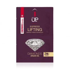 Maska za lice SKIN UP DERMOSeries+ Express Lifting