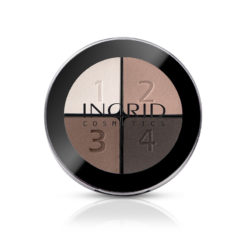 Mat senka za oči INGRID Smoky Eyes (117)