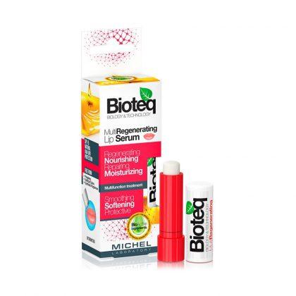 Multiregenerativni serum za usne BIOTEQ