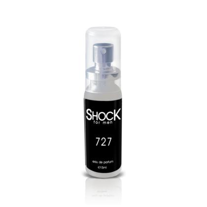 Muški parfem SHOCK Invicted (727)