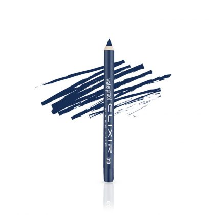 Olovka za oči ELIXIR (010 Oxford Blue)