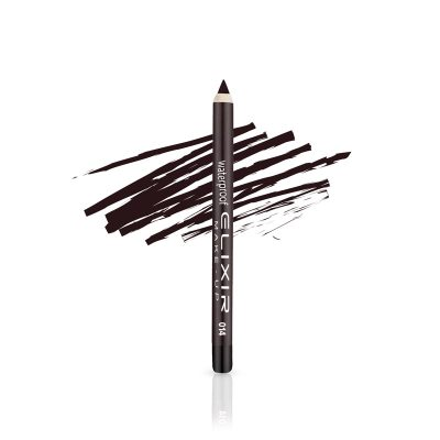 Olovka za oči ELIXIR (014 Sexy Brown)