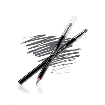 Olovka za oči INGRID Smoky Effect (02 Perfect Grey)