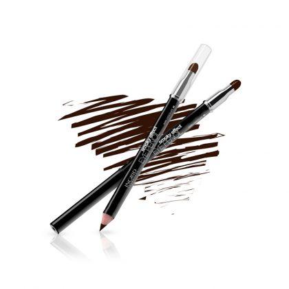 Olovka za oči INGRID Smoky Effect (05 Dark Chocolate)