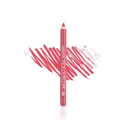 Olovka za usne ELIXIR (28 Coral)