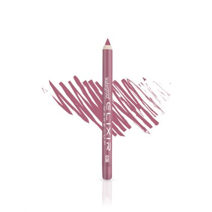 Olovka za usne ELIXIR (36 Pink Beige)
