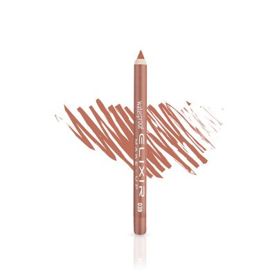 Olovka za usne ELIXIR (39 Light Caramel)
