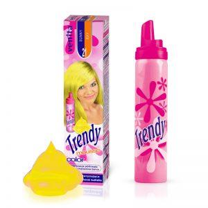 Pena za kosu u boji VENITA Trendy (21 Sunny Ray)