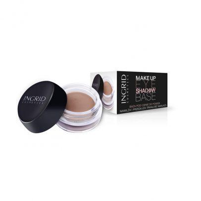 Podloga za senku za oči INGRID HD Beauty Innovation