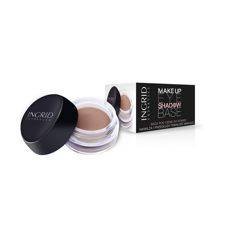 Podloga za senku za oči INGRID HD Beauty Innovation