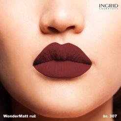 Prikaz mat ruža INGRID Wonder Matt (307)