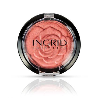 Rumenilo INGRID Satin Touch HD Beauty Innovation (12)