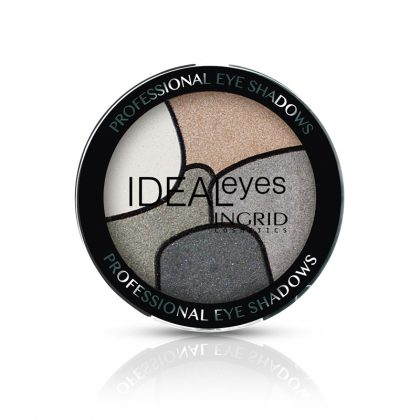 Senka za oči INGRID Ideal Eyes (01)