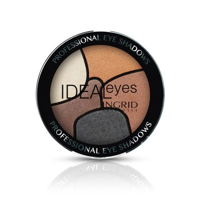 Senka za oči INGRID Ideal Eyes (04)