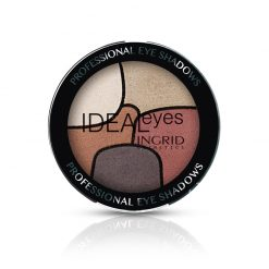 Senka za oči INGRID Ideal Eyes (05)
