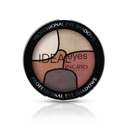 Senka za oči INGRID Ideal Eyes (05)