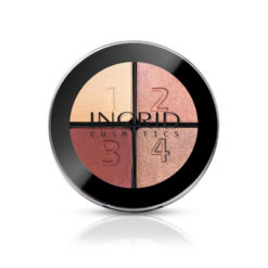Senka za oči INGRID Smoky Eyes (118)