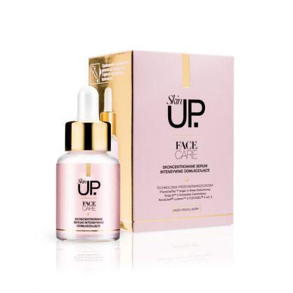 Serum za obnavljanje kože lice SKIN UP