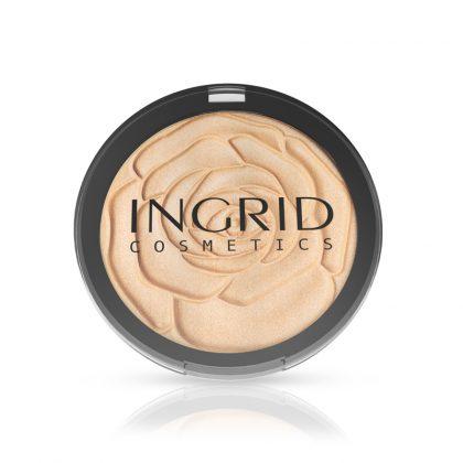 Shimmer puder INGRID HD Beauty Innovation