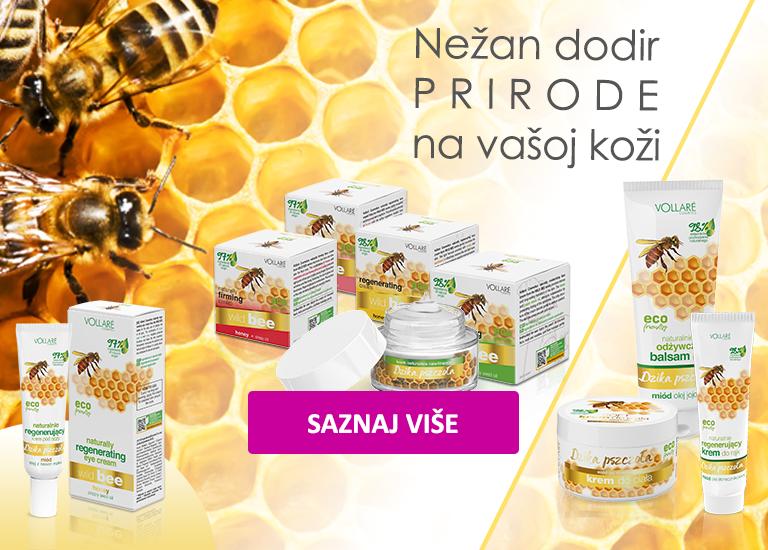 Vollare Wild Bee kolekcija