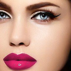 Kako istaći oči šminkom