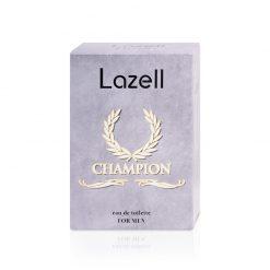 Toaletna voda za muškarce LAZELL Champion (kutija)