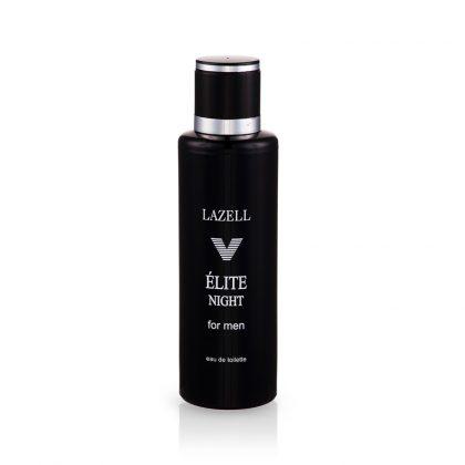 Toaletna voda za muškarce LAZELL Élite Night (flašica)