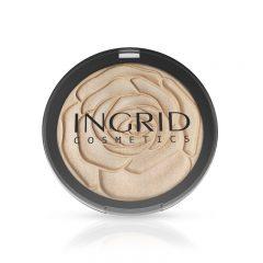 Transparentni puder INGRID HD Beauty Innovation