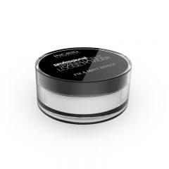 Transparentni puder u prahu INGRID Fix & Matt Effect