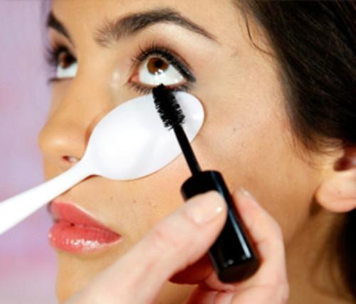 Zaštita lica od maskara