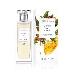 Ženski parfem ALLVERNUM Coffee & Amber