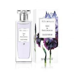 Ženski parfem ALLVERNUM Iris & Patchouli