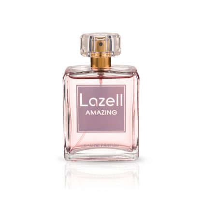 Ženski parfem LAZELL Amazing (flašica)