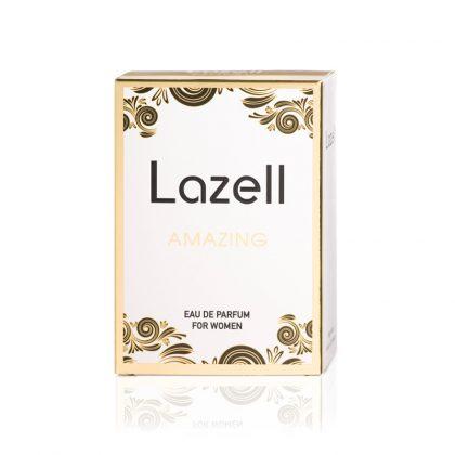 Ženski parfem LAZELL Amazing (kutija)