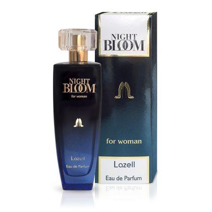 Ženski parfem LAZELL Night Bloom