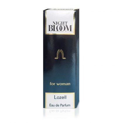Ženski parfem LAZELL Night Bloom (kutija)
