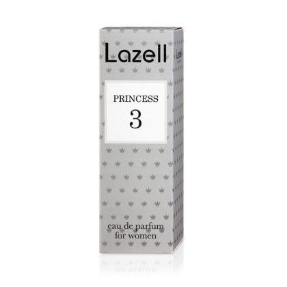 Ženski parfem LAZELL Princess 3 (kutija)